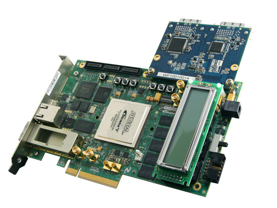 Terasic Stratix V GX Video Development System