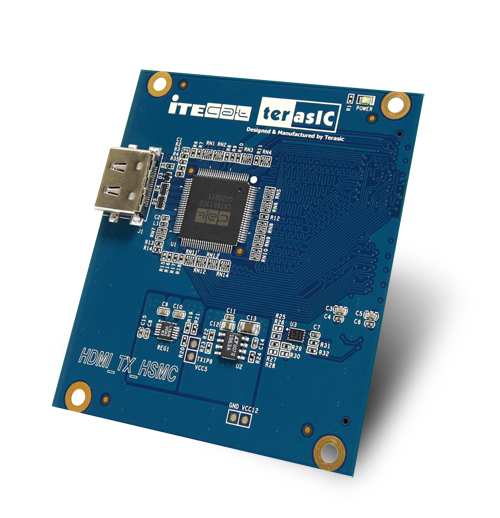 Terasic HDMI Transmitter Daughter Card