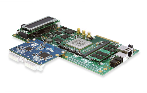 Terasic Arria II GX Video Development System